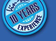 vin-vez 10 years of experience